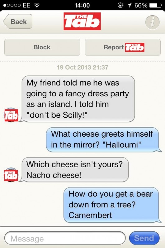 Tinder's best, worst and most imaginative conversation starters