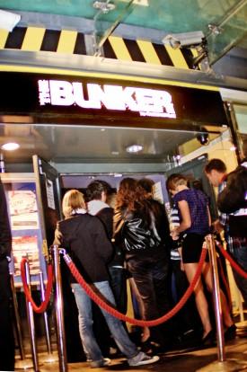 Bunker (Photo: Bristol Afterdark)