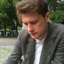 James McFarthing