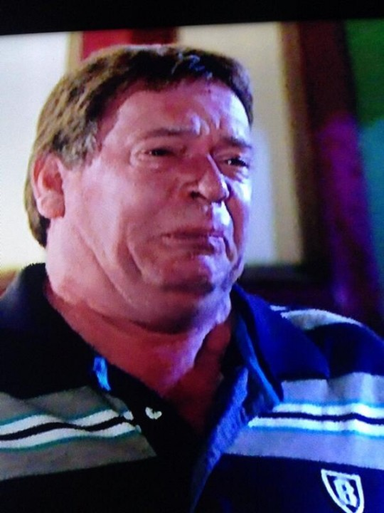 The way the University have treated staff has made me sadder than Ian Beale.