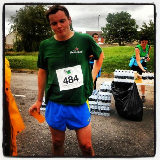 tab marathon