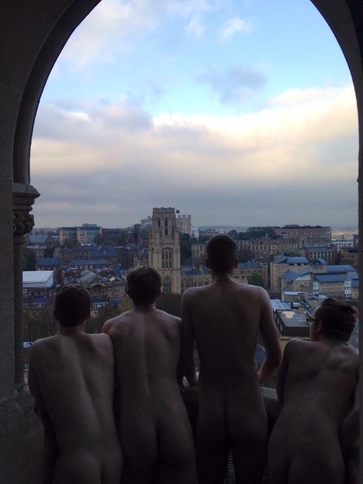 A fantastic view