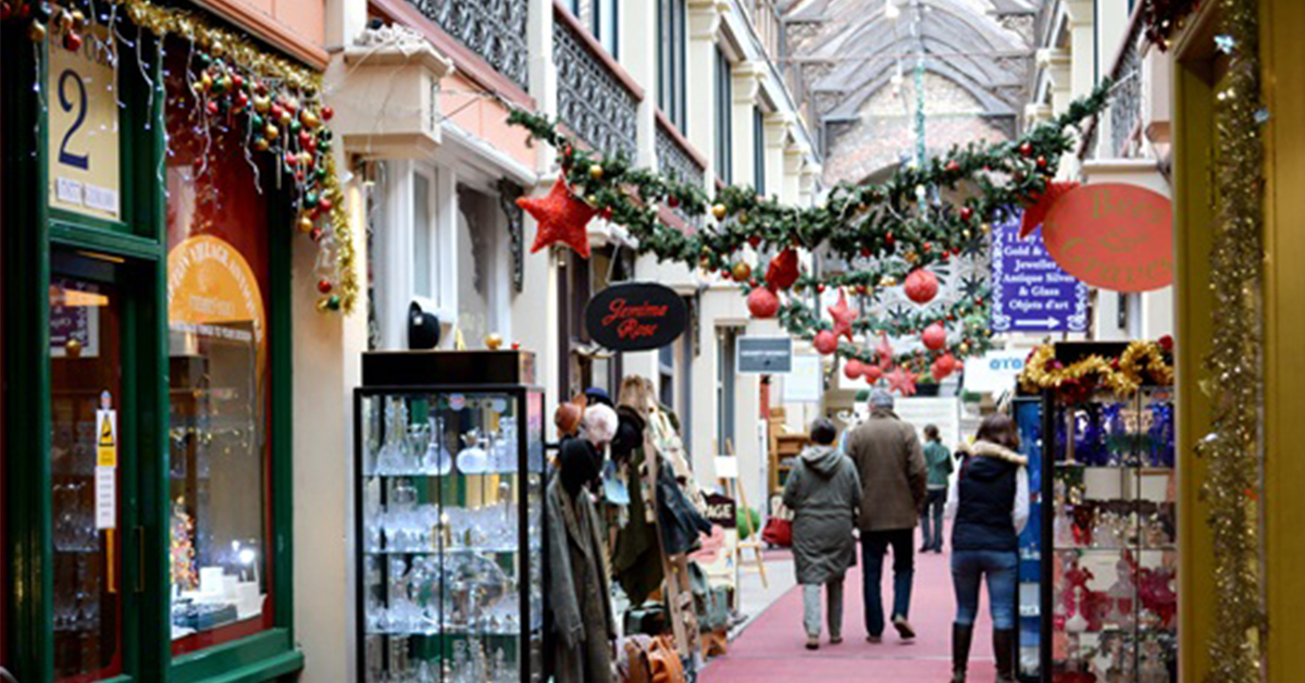 the best places to do your christmas shopping in bristol ForBest Places For Christmas Shopping