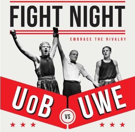 UWE and Varsity- the best of enemies