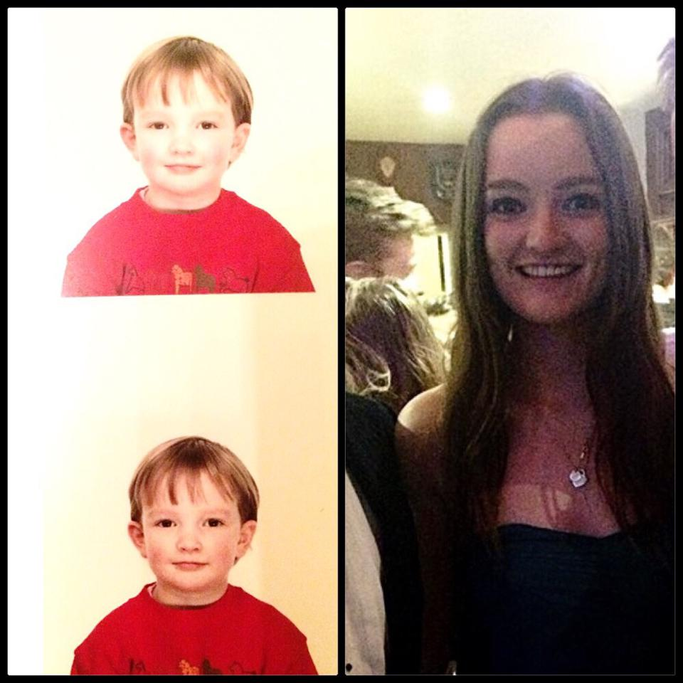 """""""Now and Then"""""""