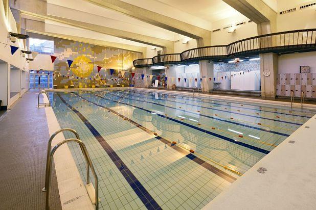 Child Porn Addict Secretly Filmed Schoolboys In University Swimming Pool