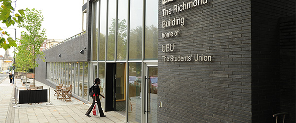 Students have demanded that UBU takes action