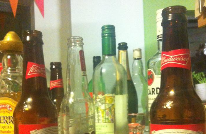 You Can Now Get Alcohol Delivered To Your House In Bristol