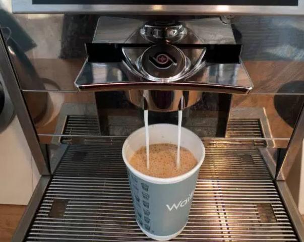 no more free coffee at waitrose. Black Bedroom Furniture Sets. Home Design Ideas