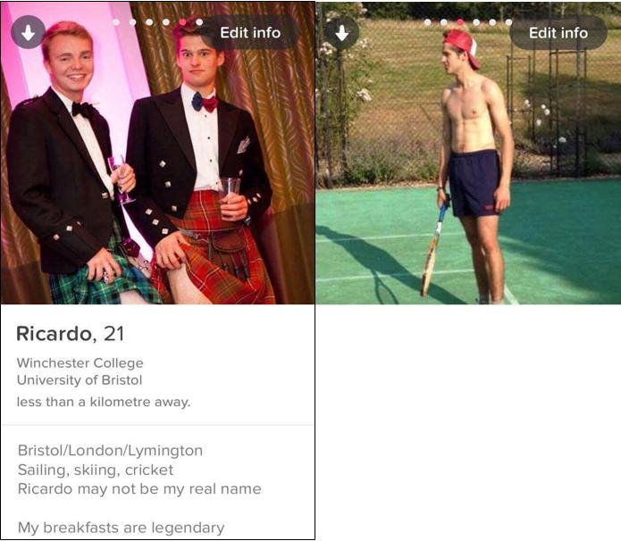bristol dating app