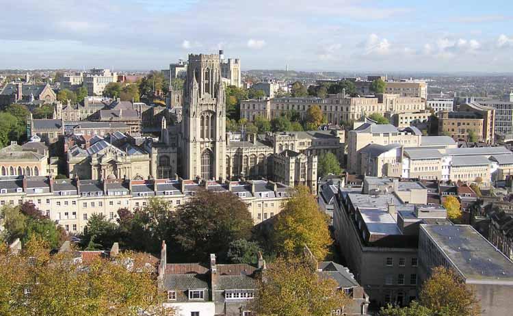 Third year Bristol University law student found dead