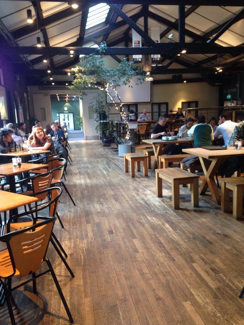 6 bristol cafes to try out this exam season