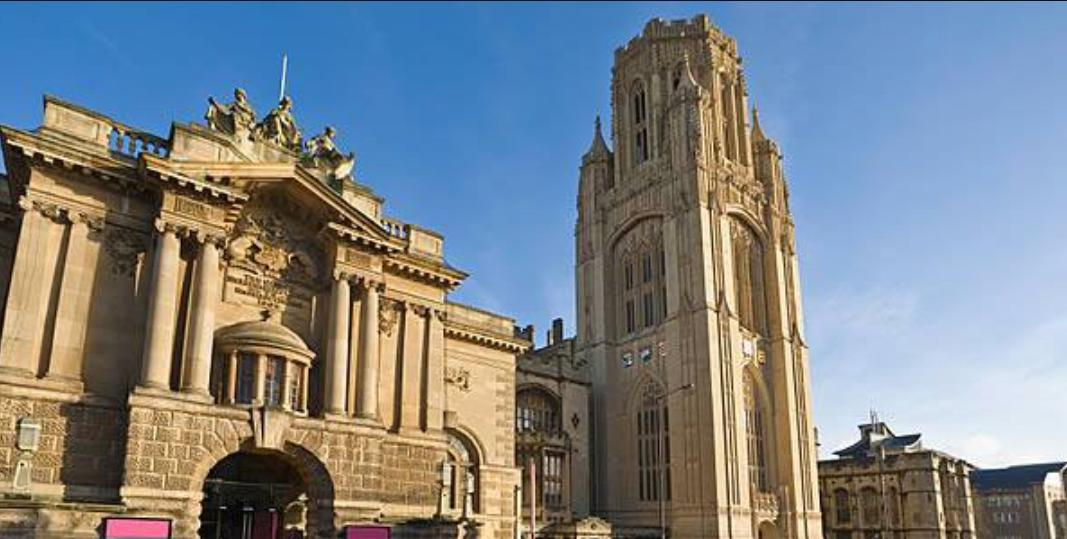 Bristol University's chancellor earnt twice as much as the PM last year