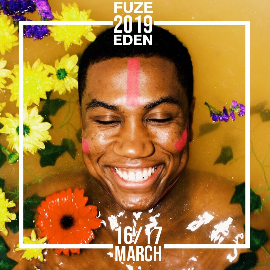 Image may contain: Flower, Blossom, Plant, Collage, Poster, Advertisement, Human, Face, Smile, Person