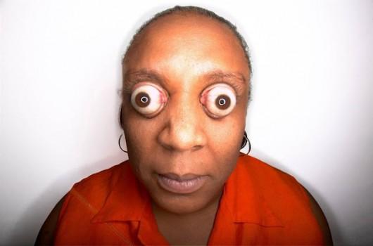 Tab spent a fortune reconstructing the eye-bulging phenomenon.