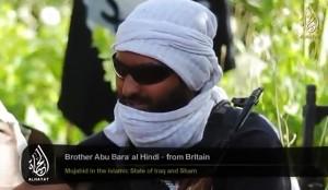 Brother Abul Bara al Hindi