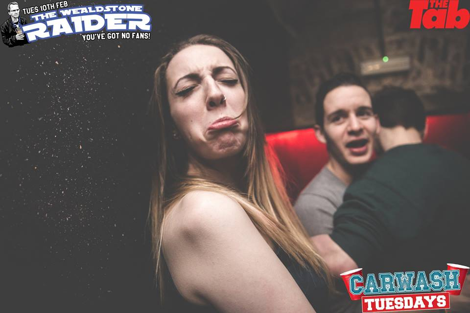 saddest clubber