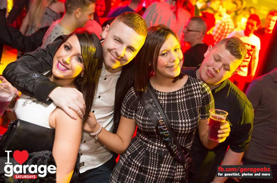 drunkest clubber