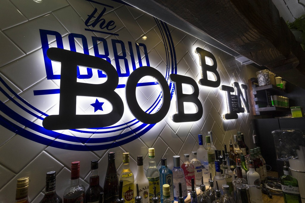 THE BOBBIN ABERDEEN