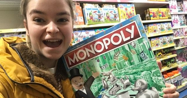Aberdeen is getting its own Monopoly board in October 2019