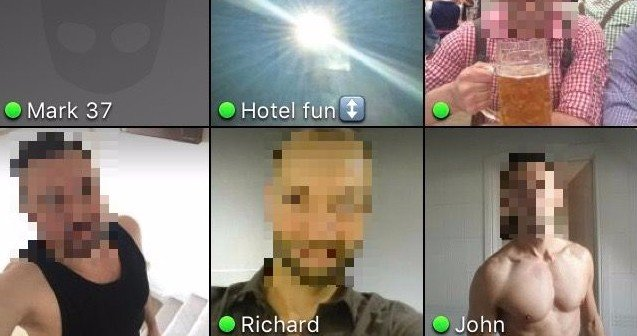 How To Make Money Off Grindr