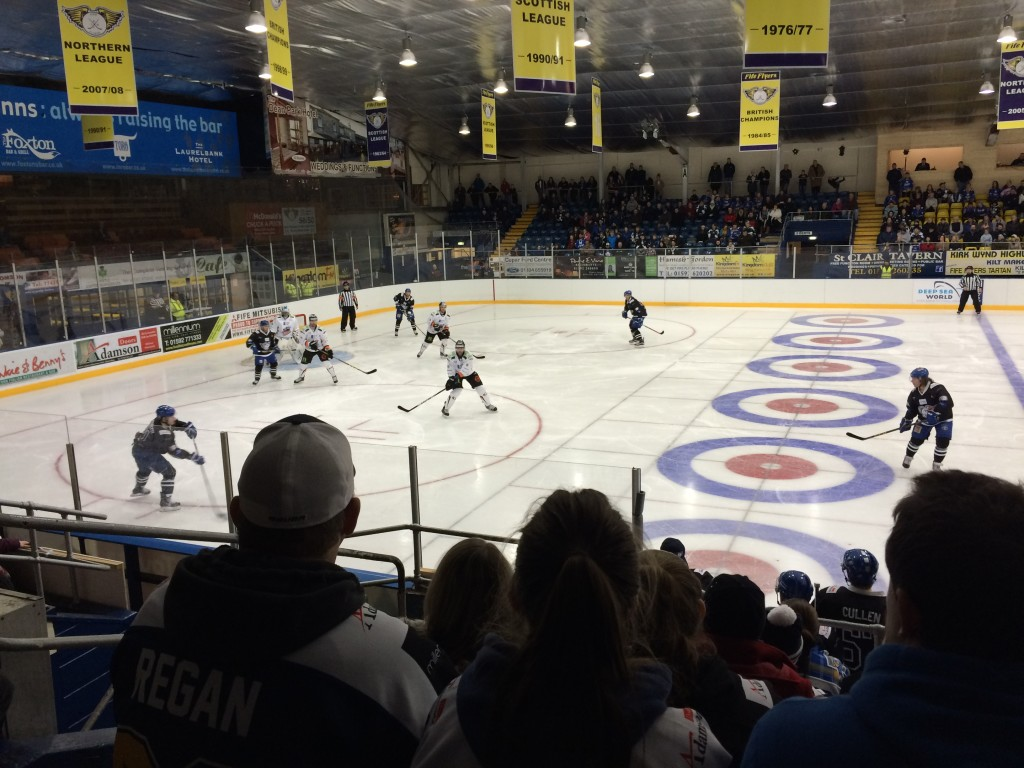 Ice Hockey Is Played In The Uk And Here S Why You Should Watch It
