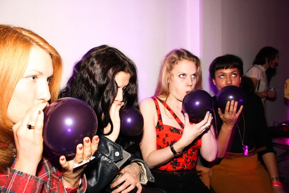 How Laughing Gas Became Our Favourite Drug