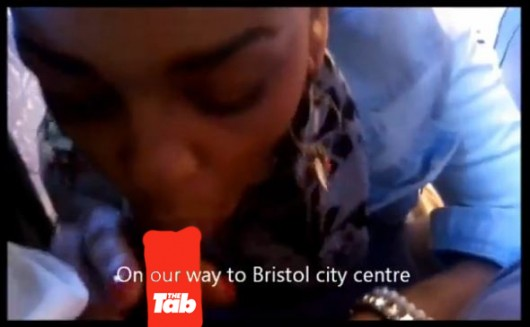 Bristol Porn - Porn filmed on UWE campus