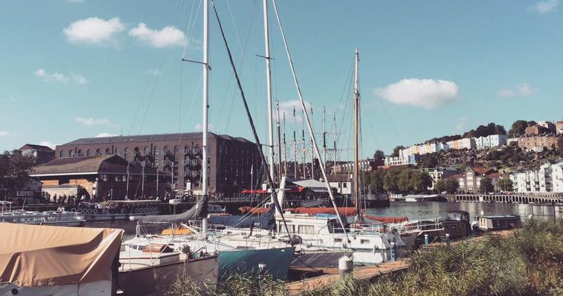 Image may contain: Boat, Sailboat, Vehicle, Vessel, Transportation, Watercraft, Dock, Port, Pier, Harbor, Waterfront, Marina, Water