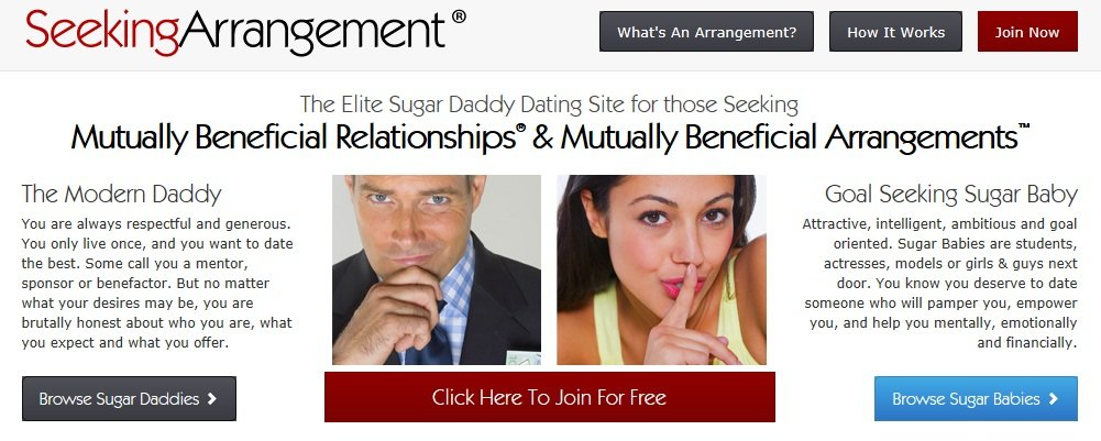 Skint dating