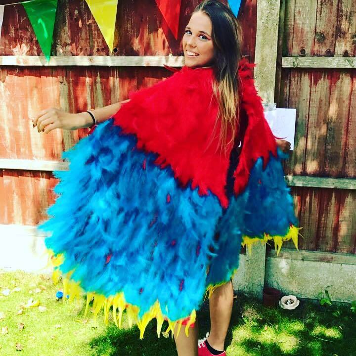 25e8fa681bd Vote for Summer Ball 2017 s best dressed  Round One