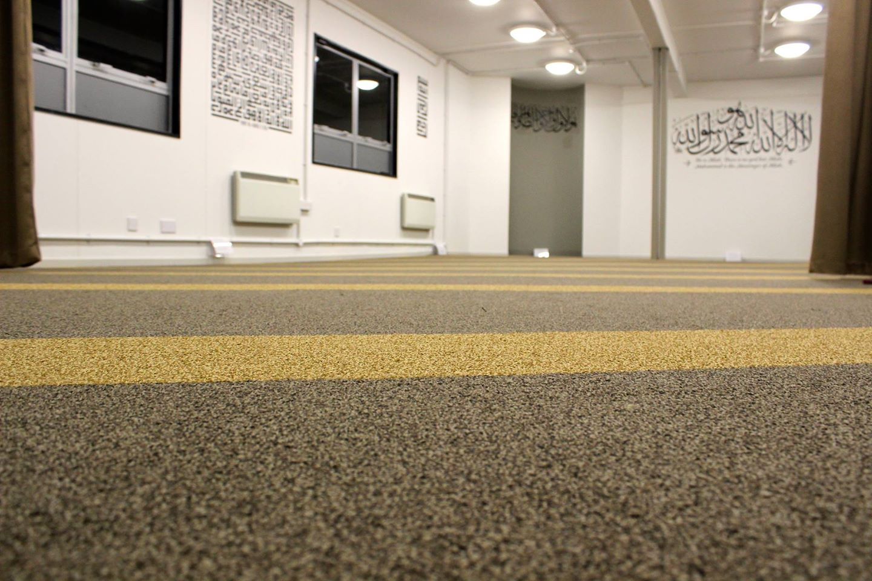 muslimprayerroom