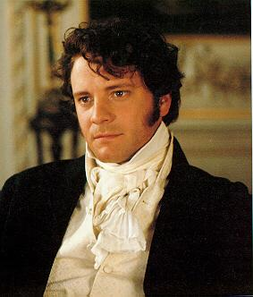 oh Mr Darcy