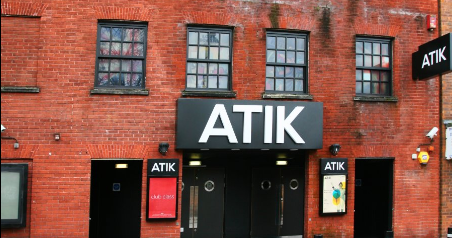An Ode To Atik Windsor The Worst And Best Local Nightclub