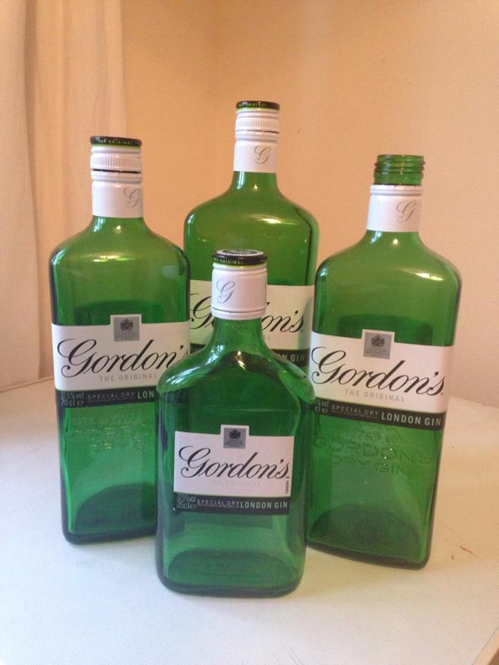If only I'd discovered you sooner oh wonderful gin, light of my life.