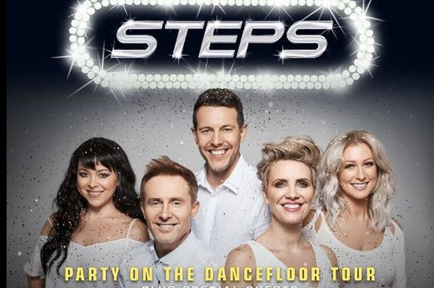 Steps have released a new album and I am 100% here for it