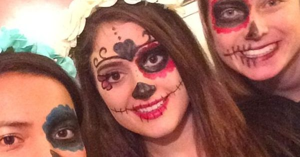 Using Day Of The Dead For Your Halloween Theme Is Ignorant