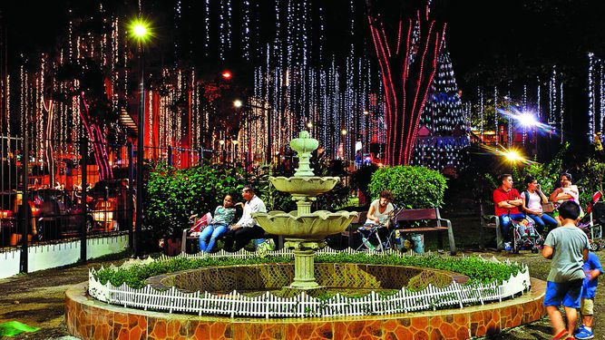 Christmas In Latin America.This Is Why Christmas In Latin America Is Better Than In The Uk