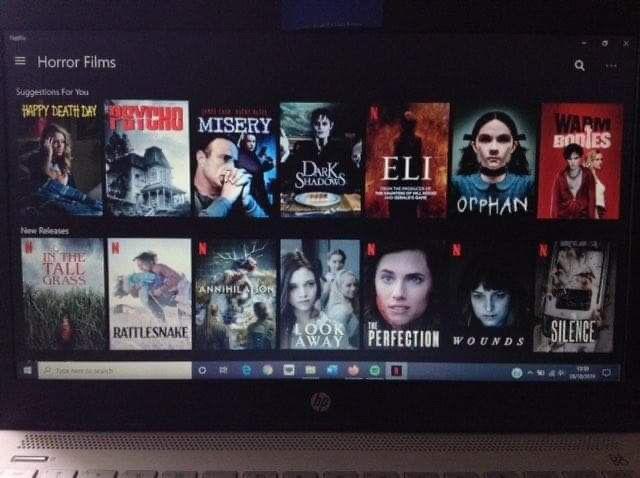 Image may contain: Television, TV, Human, Person, Electronics, Screen, Monitor, Display