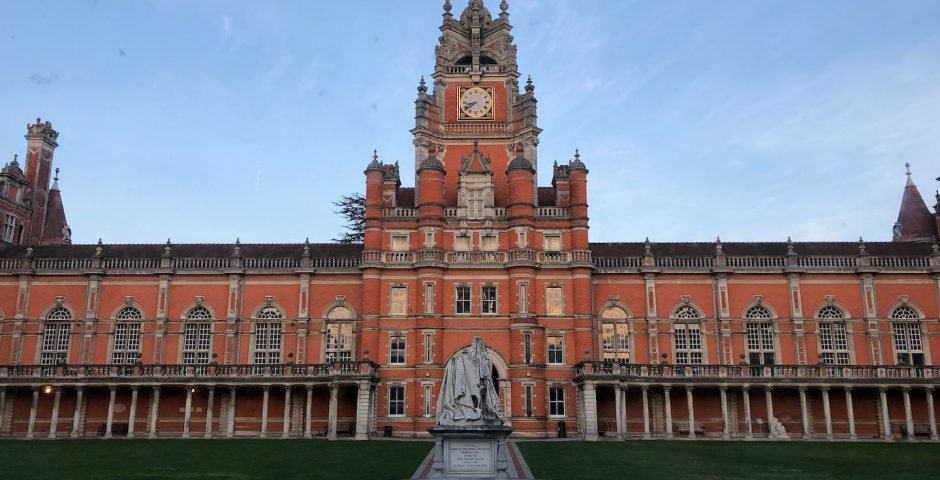 Royal Holloway is facing four more weeks of strikes this term