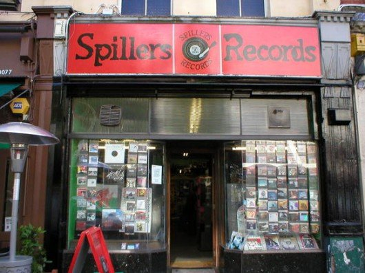 Spillers_Records_Cardiff