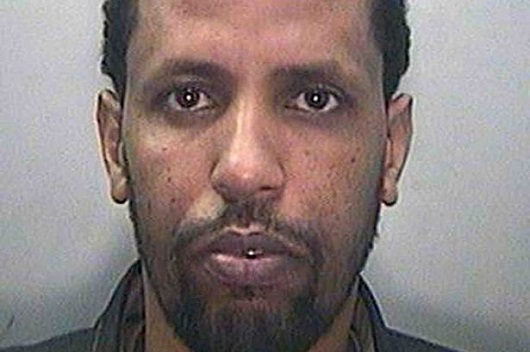 Taxi driver Mohammed Ali jailed for seven years