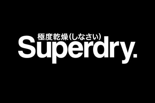 Superdry-logo