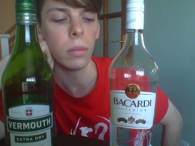 Should I make a Dissertation Daquiri or a Methodology Martini?