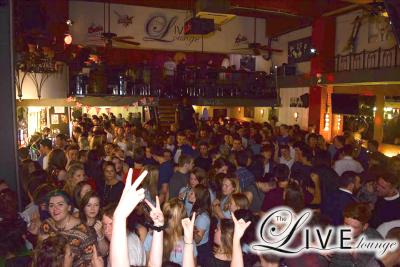live lounge 8