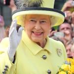 Queenie comes to uni