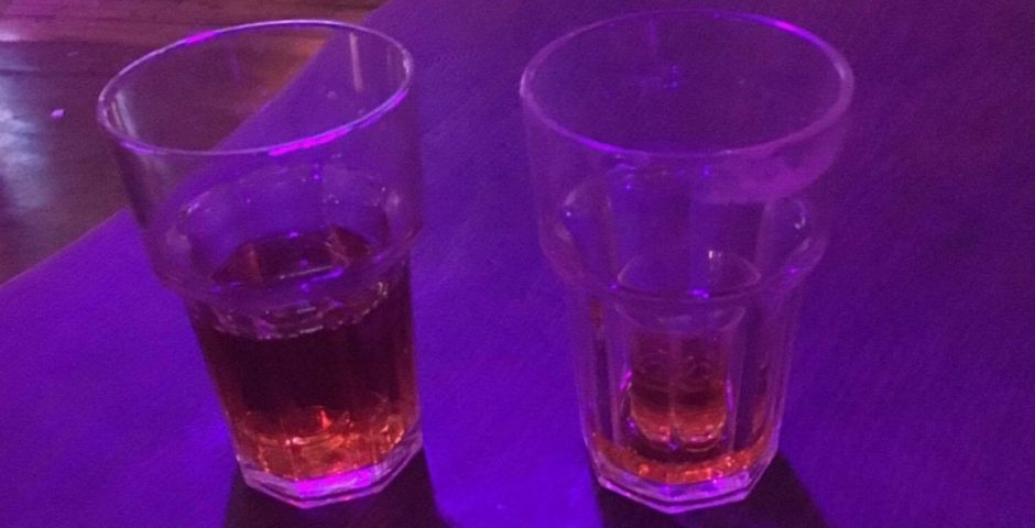 Jagerbombs Lead To Cocaine Addiction Study Shows