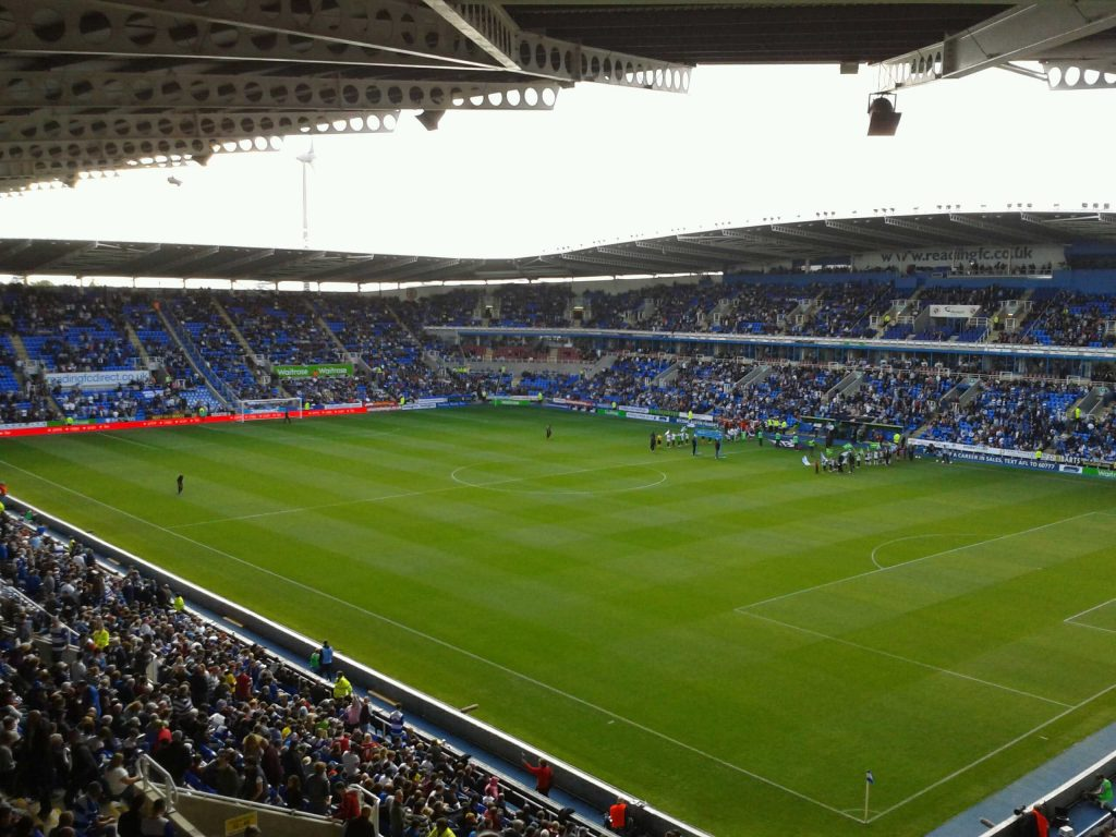 Come on you Royals