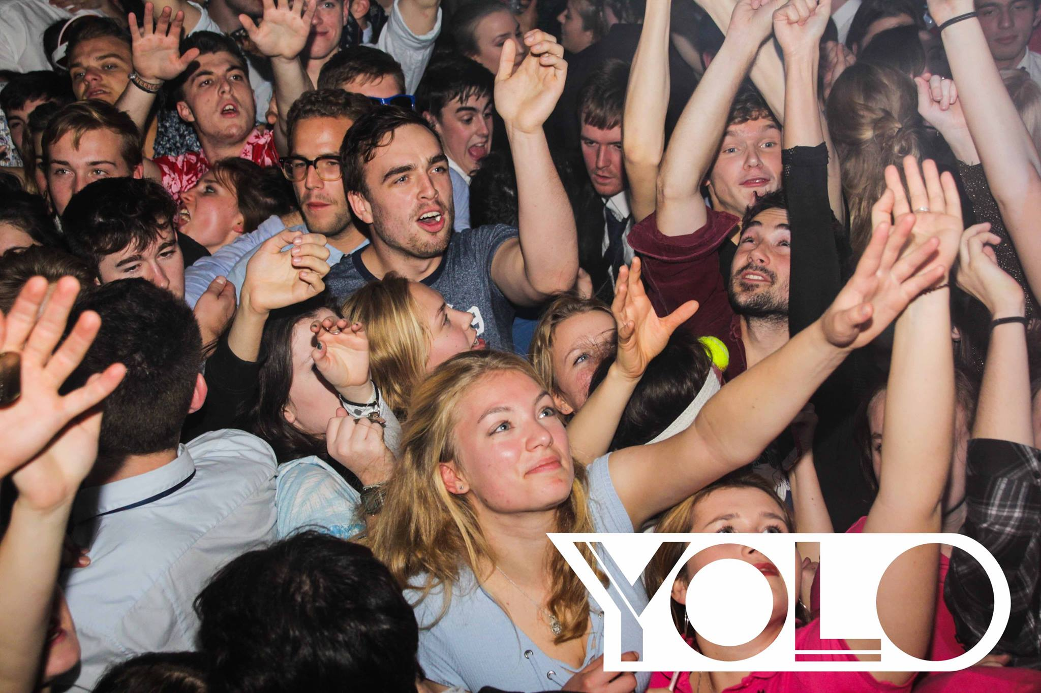 the second coming of yolo