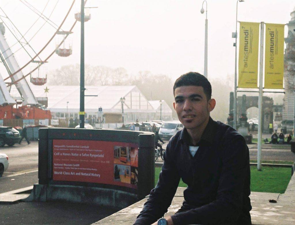 STAR Mohamed 2